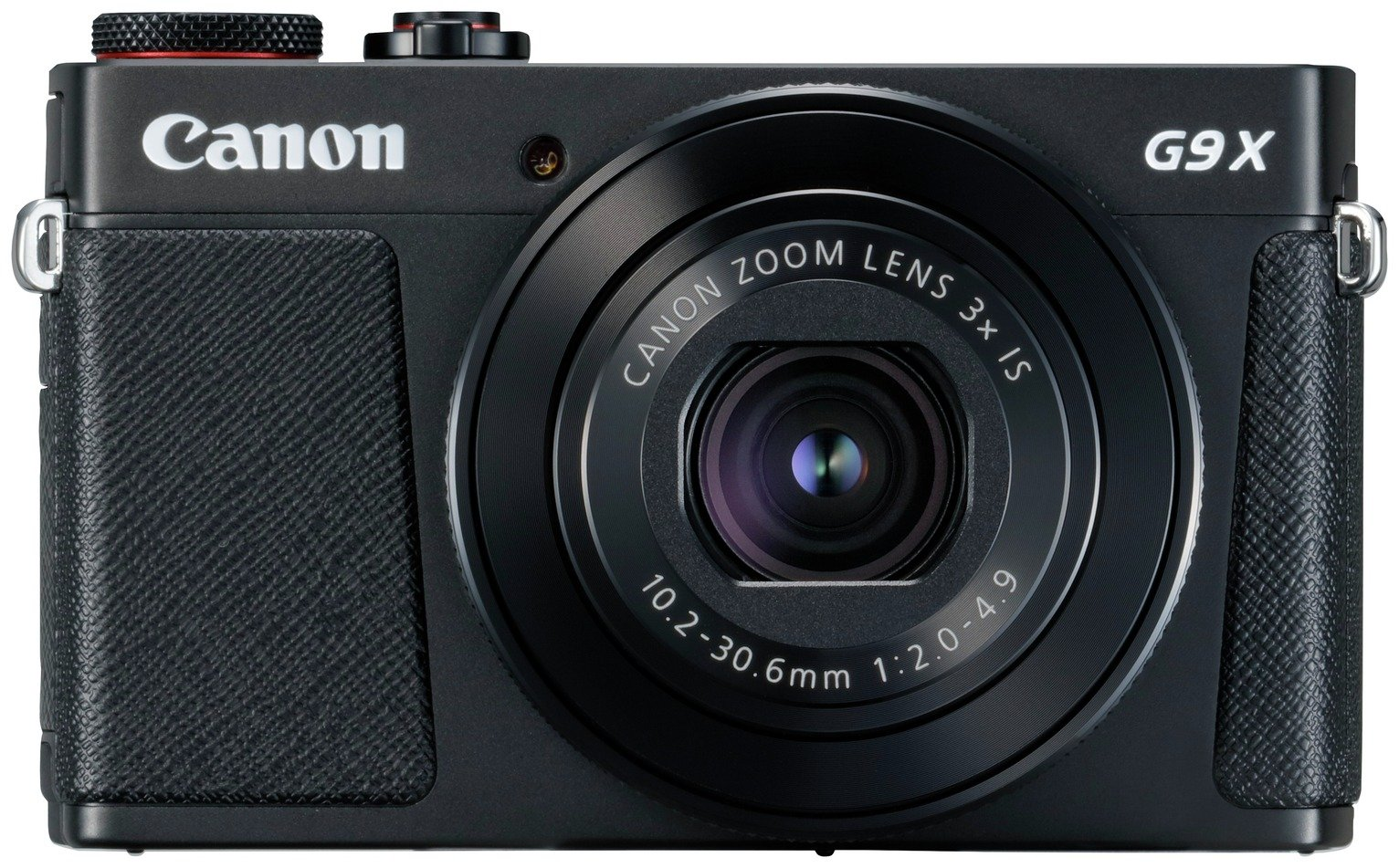 Canon Powershot G9X MKII 20MP 3x Zoom Compact Digital Camera