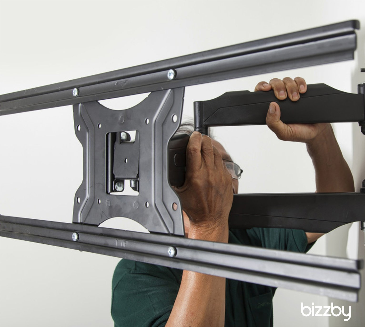 TV  Setup and Wall Mount Up To 49 Inch Installation