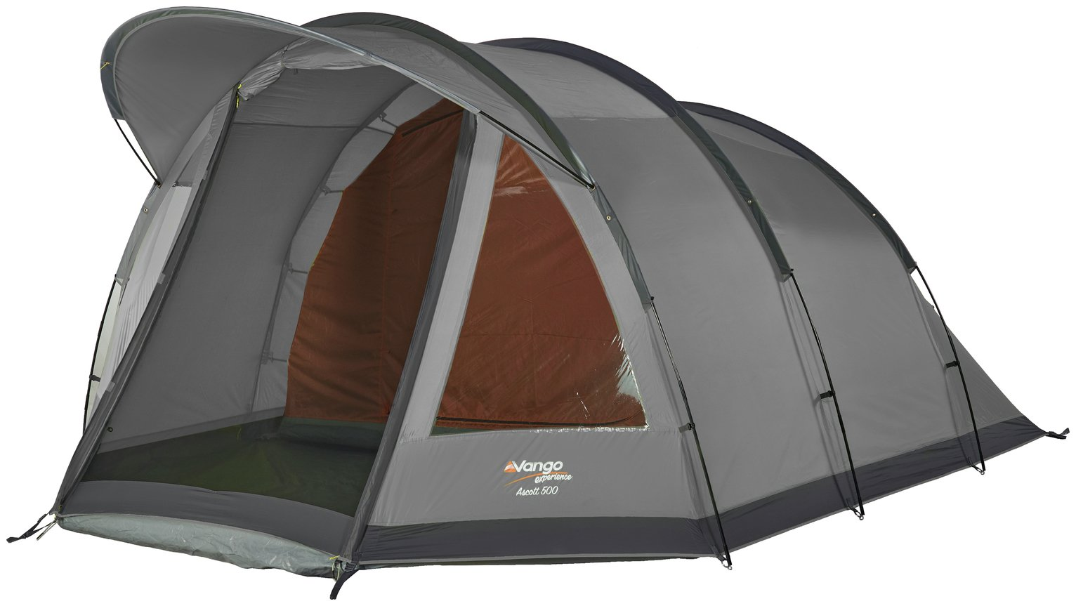 Vango Ascott 5 Person 2 Room Tent