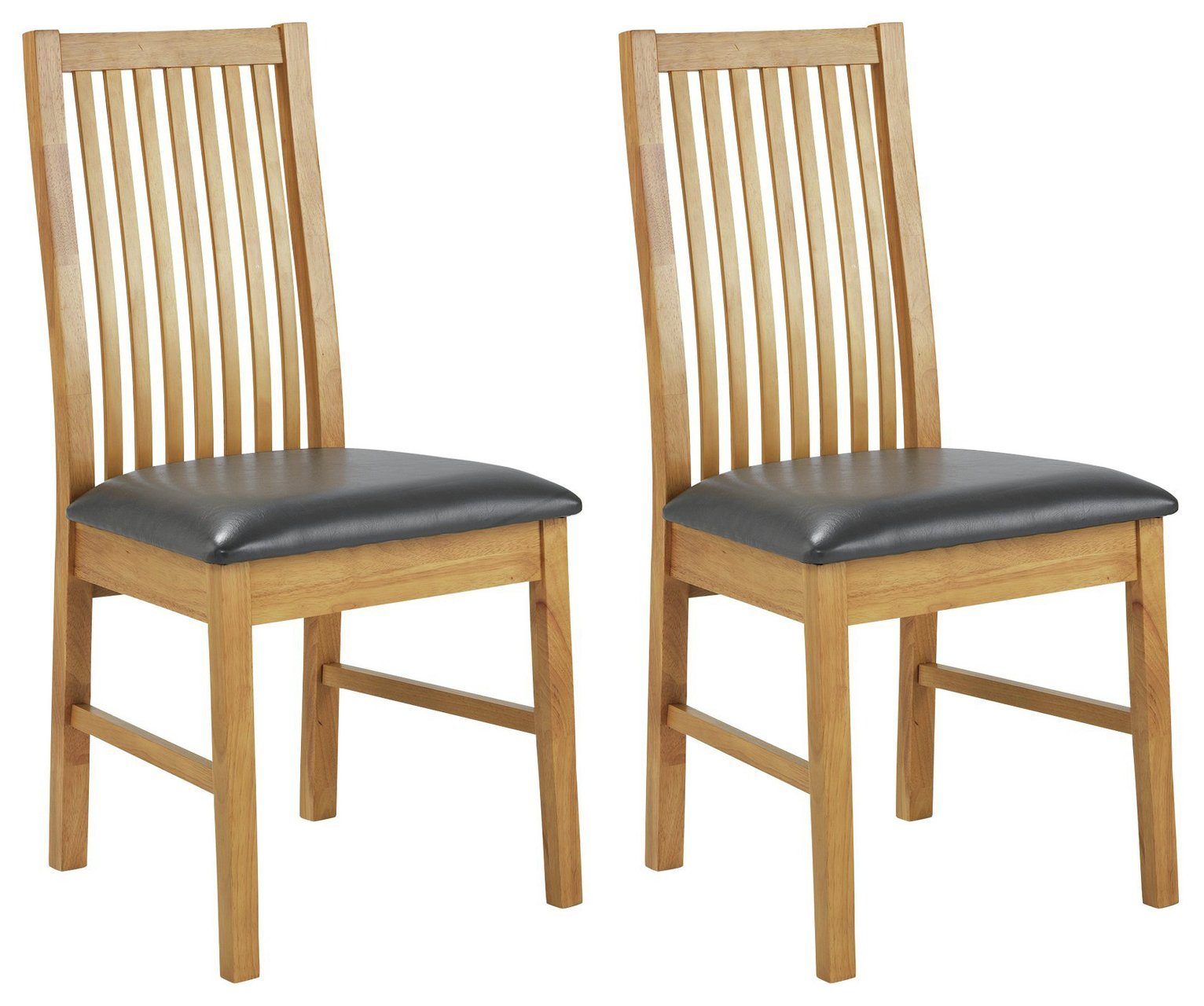 calais dining chair high back pair. Black Bedroom Furniture Sets. Home Design Ideas