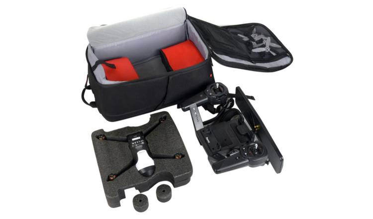 Parrot Backpack for Bebop and Sky Controller.