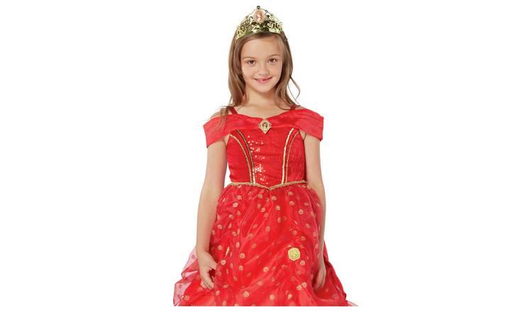 2371b3dac4d Buy Disney Princess Belle Fancy Dress Costume - 7-8 Years