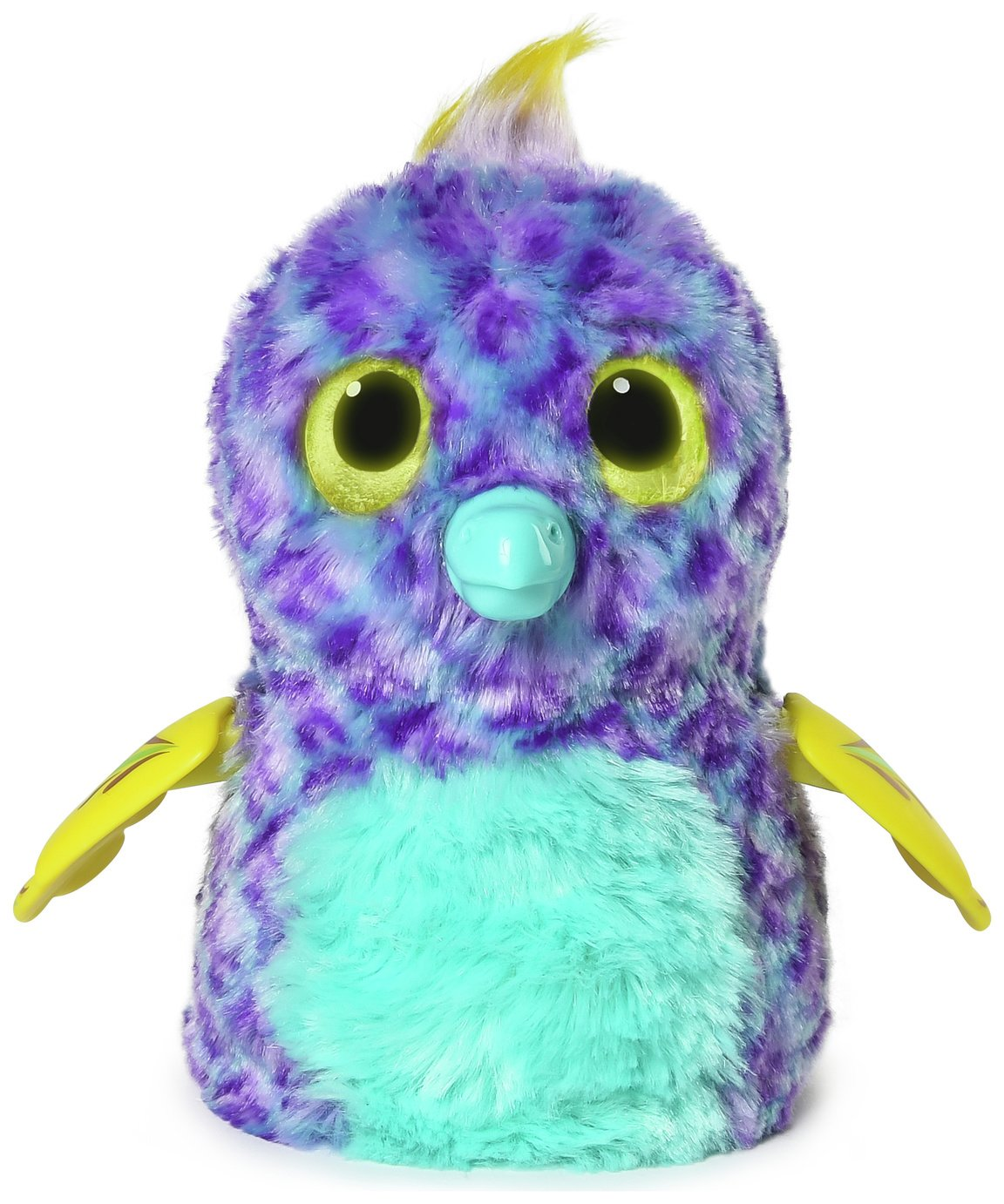 Image of Hatchimals Puffatoo Fabula Forest