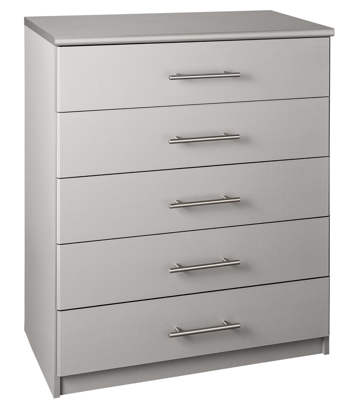 Argos Home Normandy 5 Drawer Chest