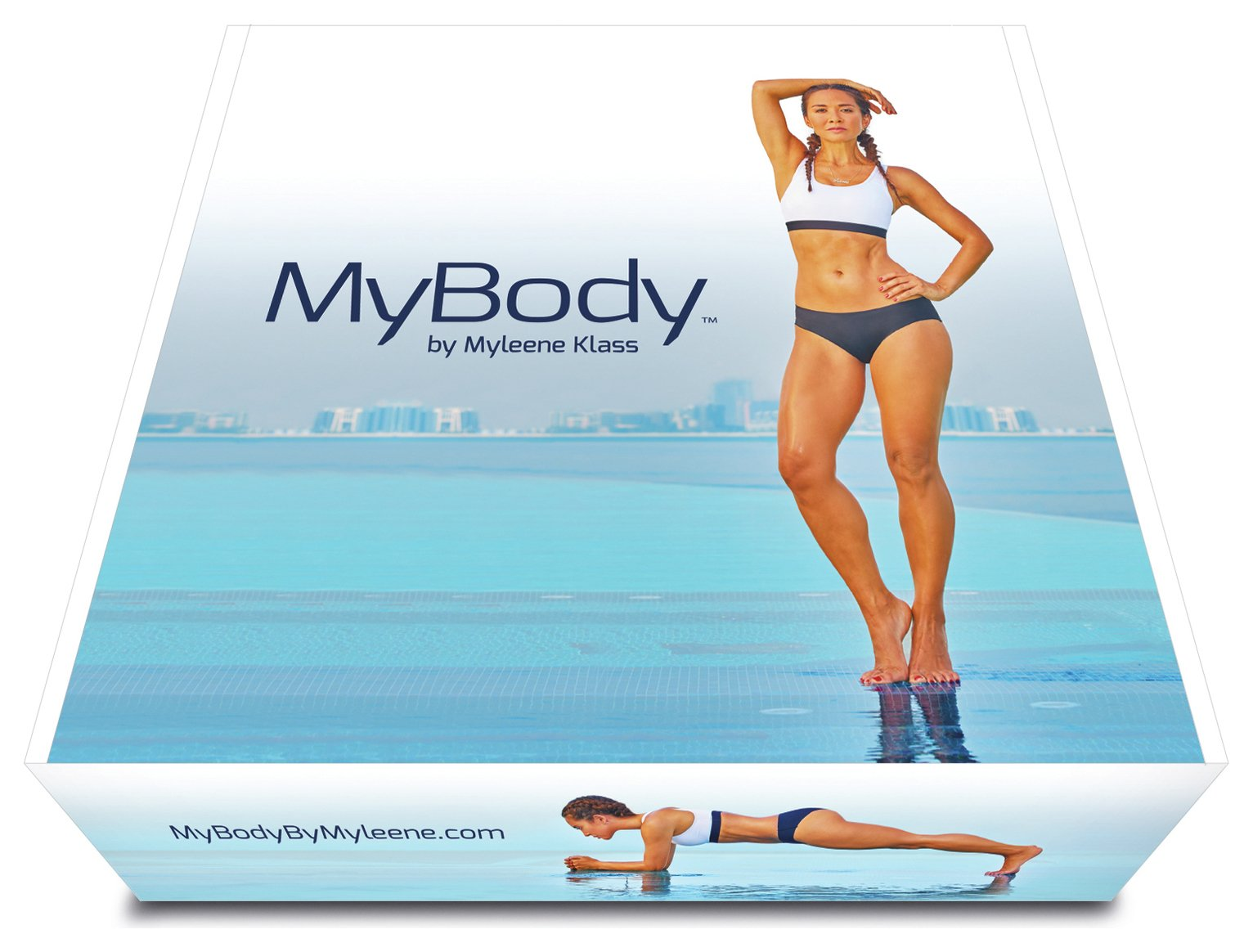The My Body Home Workout by Myleene Klass