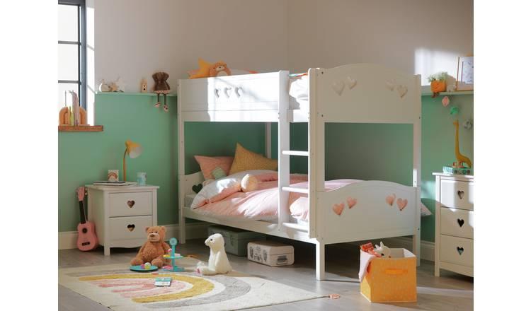 Buy Argos Home Mia White Day Bed Kids Beds Argos