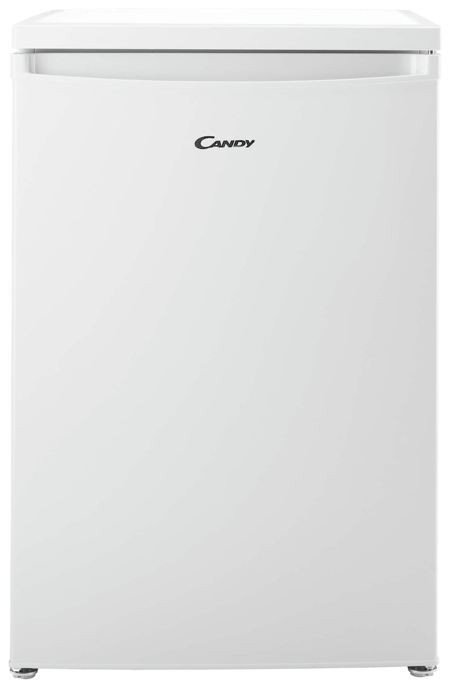 Candy CTO552WK Under Counter Fridge with Ice Box - White