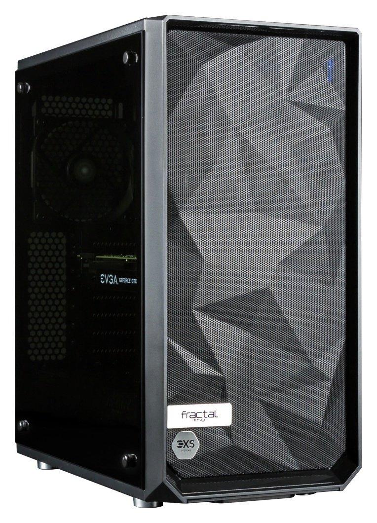 Scan Gamer VR i7 16GB 250GB 2TB GTX1070Ti Gaming PC (8043320
