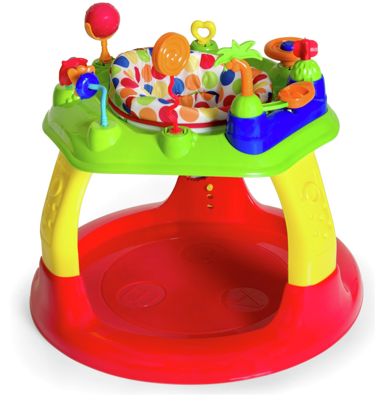 Image of Hauck Play Around Entertainer Dots