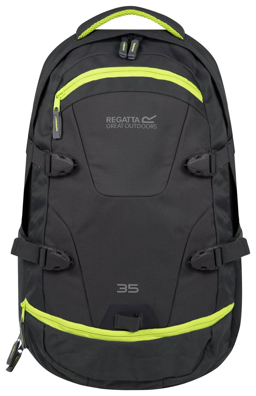 Regatta Paladen 35L Backpack - Ebony Spring