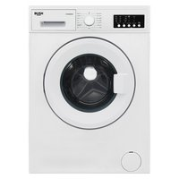 Bush WMNB812EW 8KG Washing Machine - White