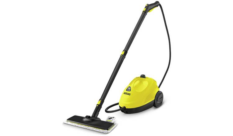 Karcher SC2 Easyfix Cylinder Steam Cleaner