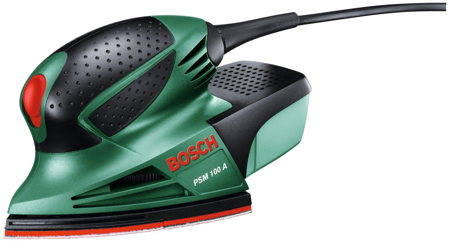 Bosch PSM 100A Sander