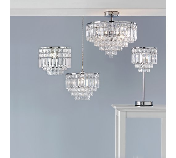 argos matching wall and ceiling lights www. Black Bedroom Furniture Sets. Home Design Ideas