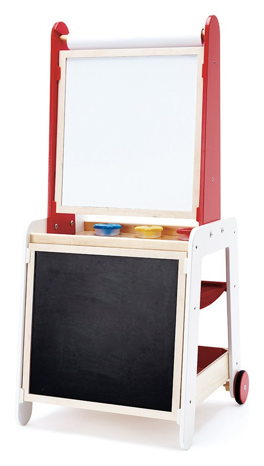 Image of Hape Create and Display Easel