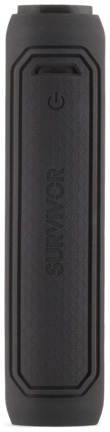 Image of Griffin Survivor Rugged Power Bank Battery 3000mAh