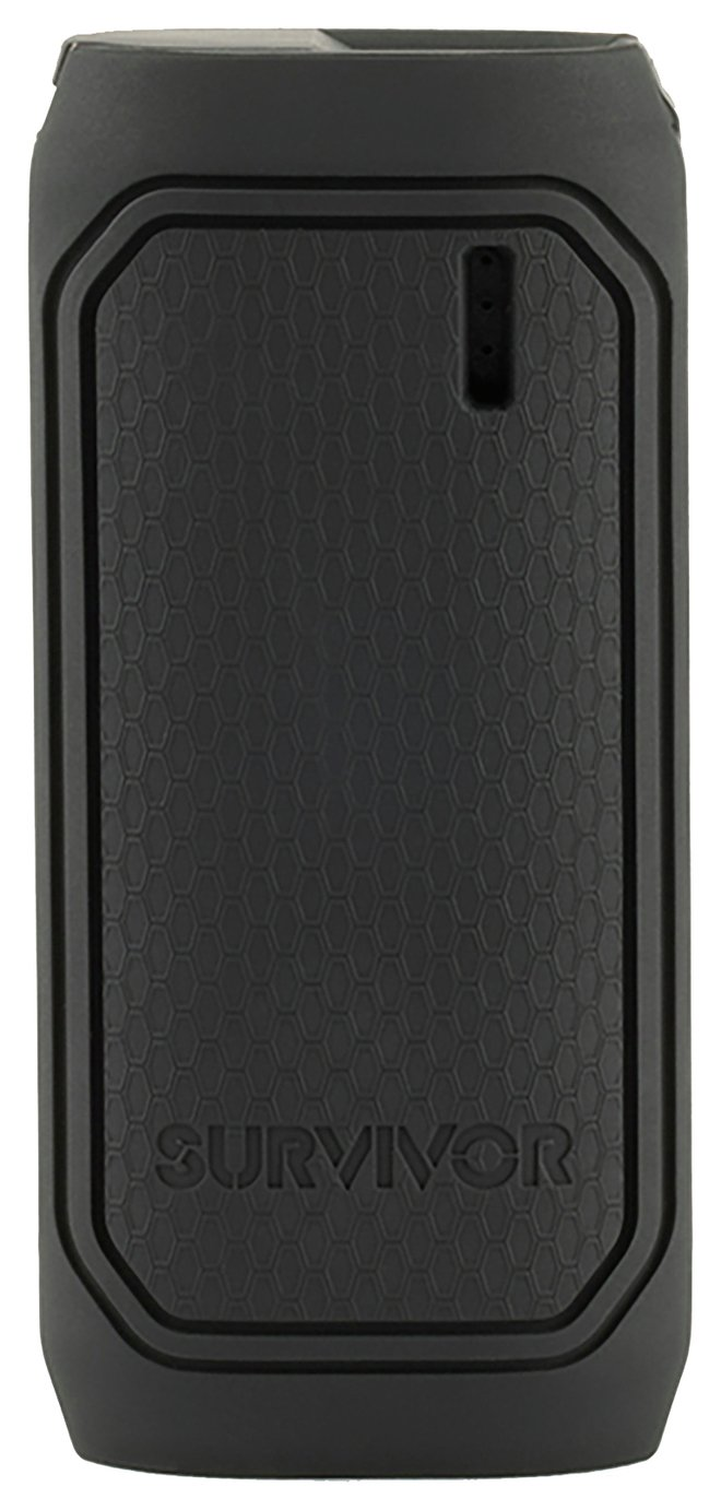 Image of Griffin Survivor Rugged Power Bank Battery 6000mAh