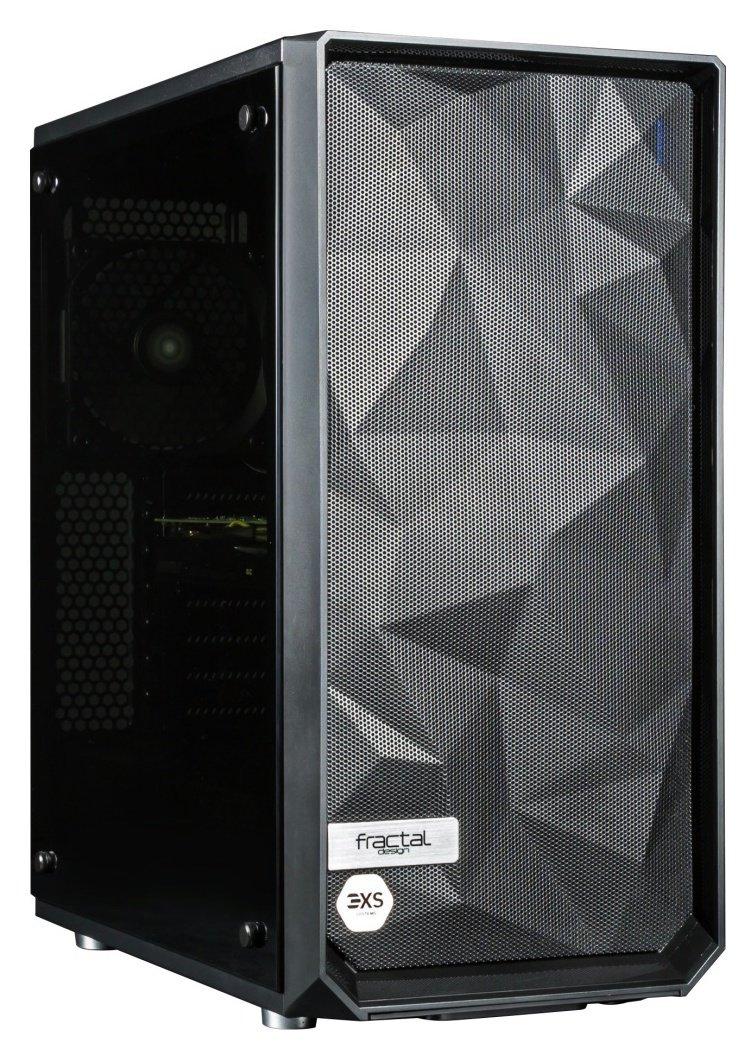 Scan Scan Gamer VR i3 8GB 120GB 1TB GTX1060 Gaming PC