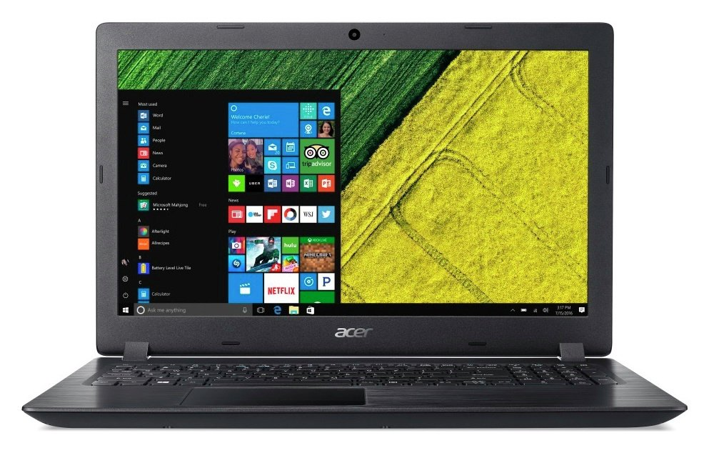 Sale On Acer Aspire 3 15 6 Inch Amd A6 4gb 1tb Laptop