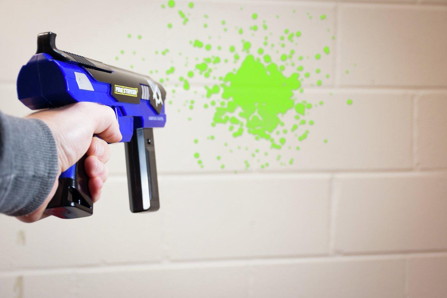 Stryker FireStryker Paintball Blaster