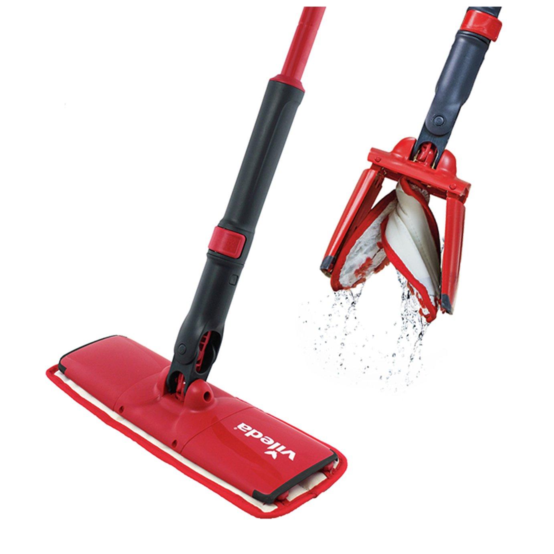 Vileda Easy Twist Flat Mop