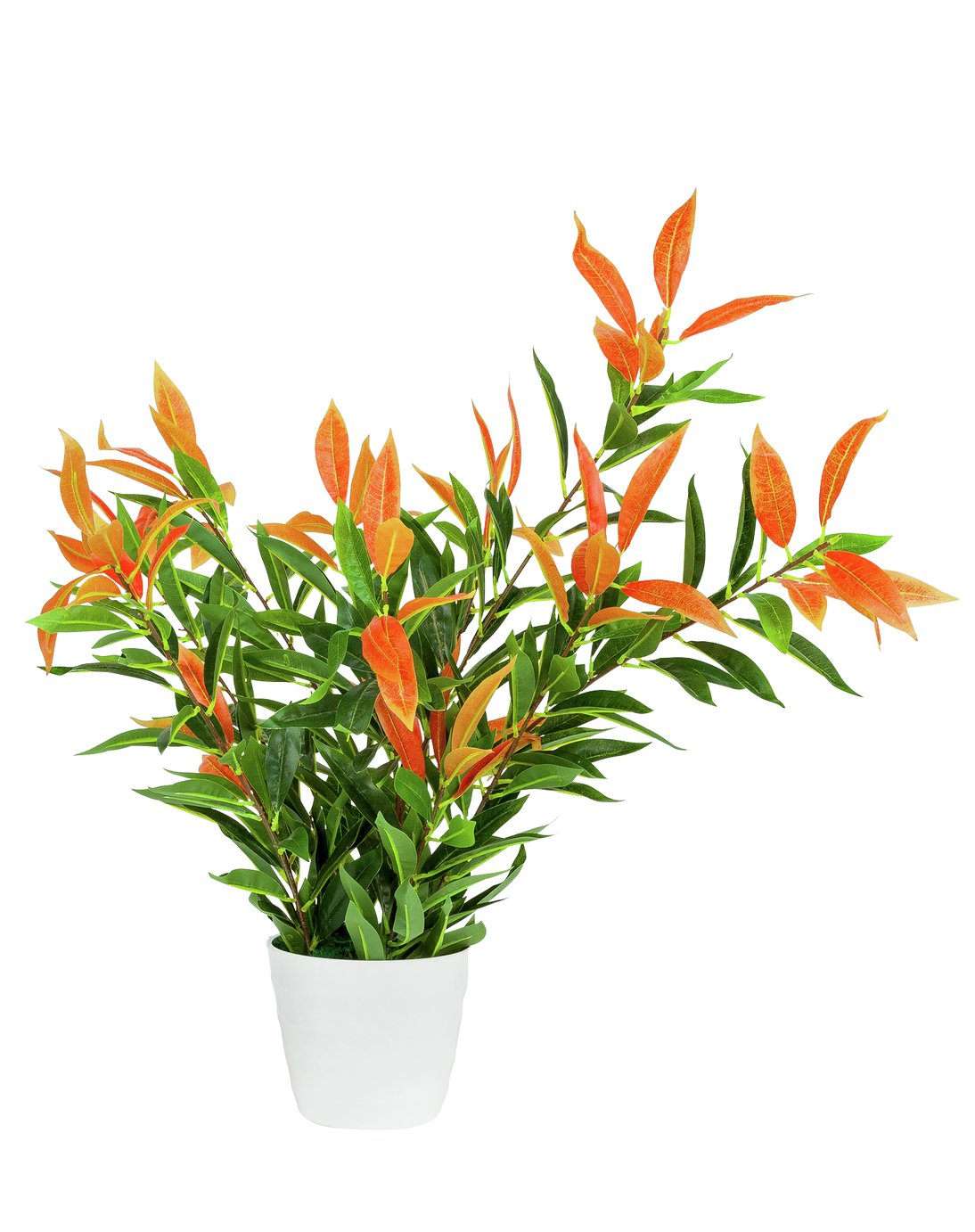 Image of Photinia Artifical Flower Arrangement