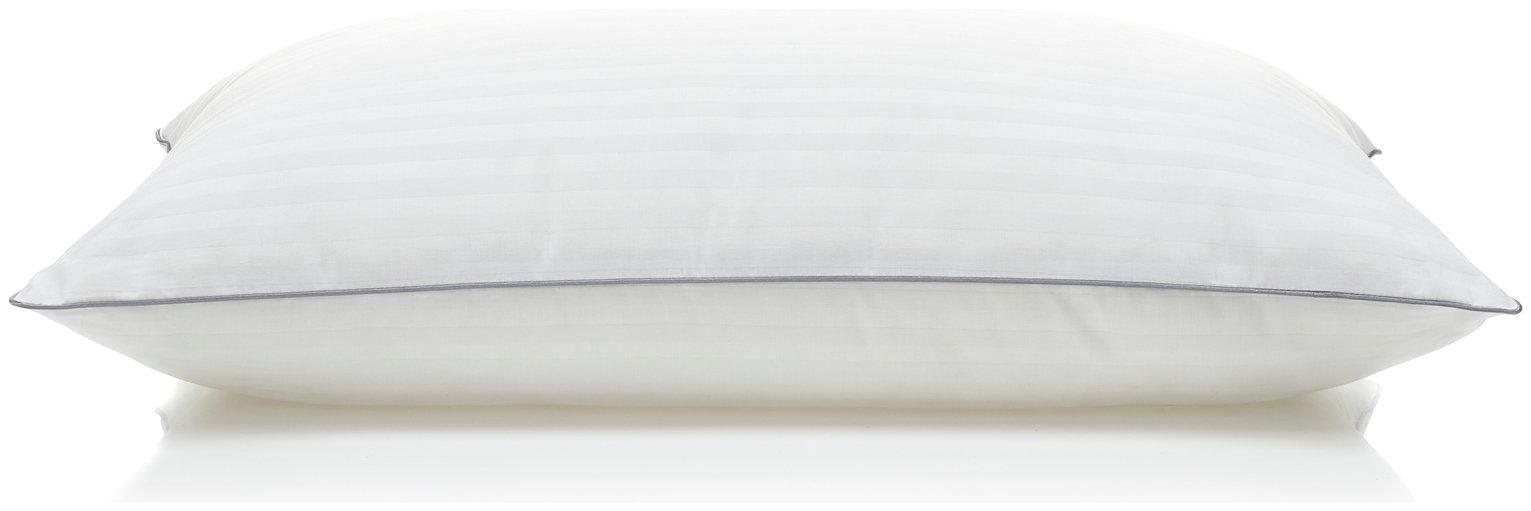 Downland Mulberry Silk Pillow