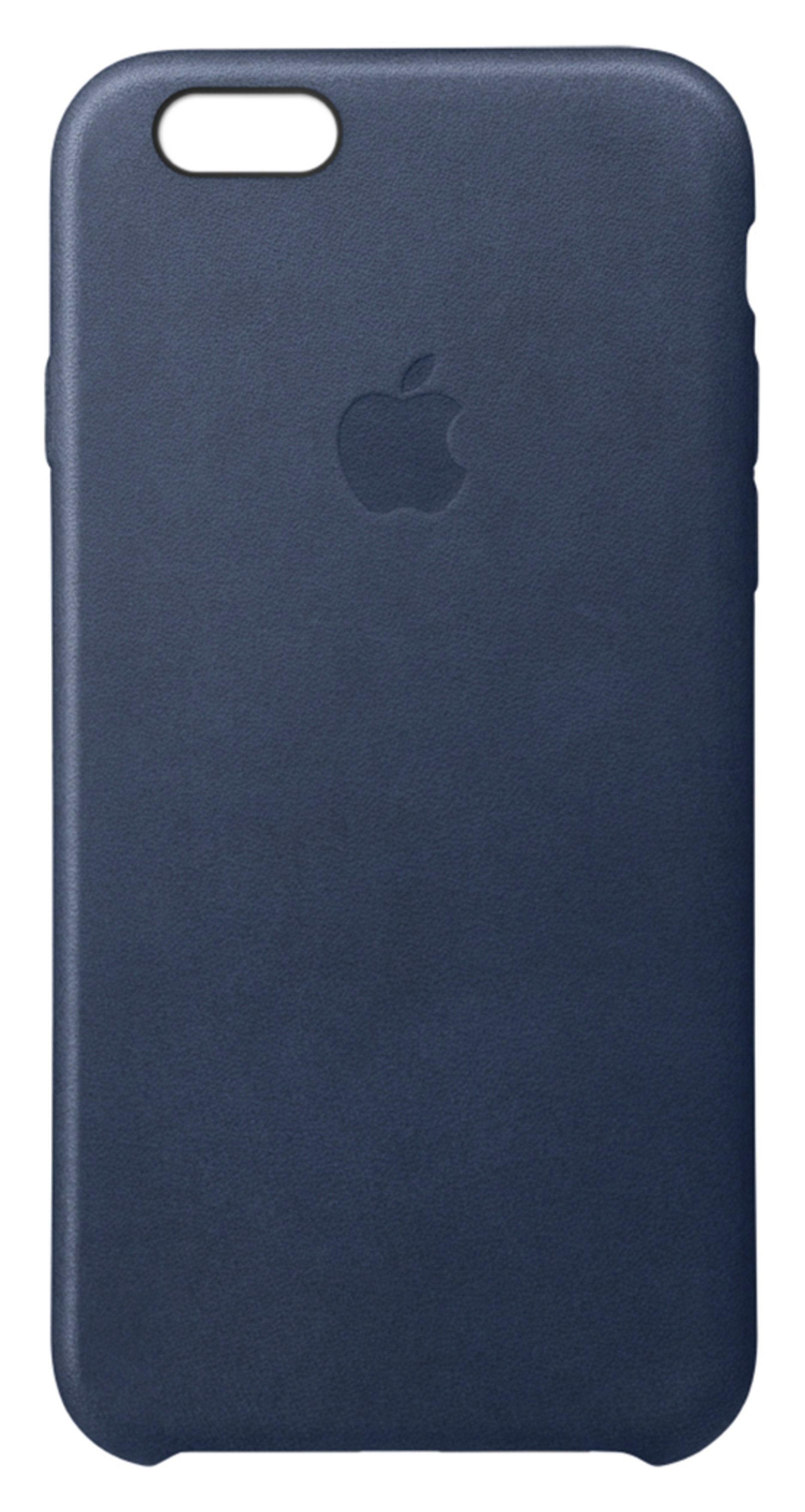 Apple iPhone 6 6S Leather Case Midnight Blue cheapest retail price