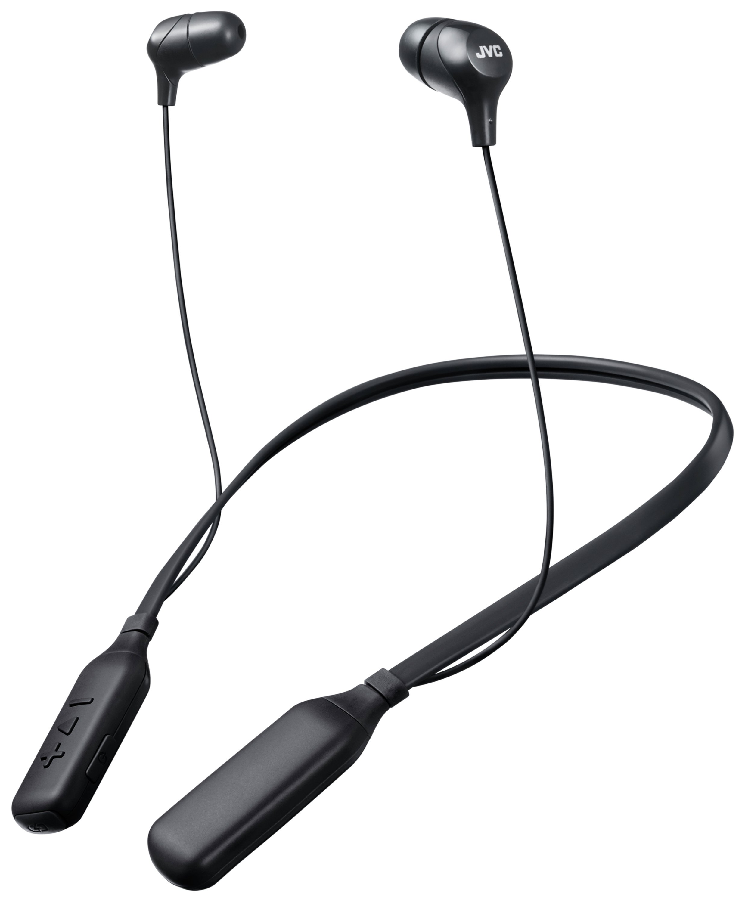 JVC HA-FX39BT Wireless In-Ear Headphones - Black