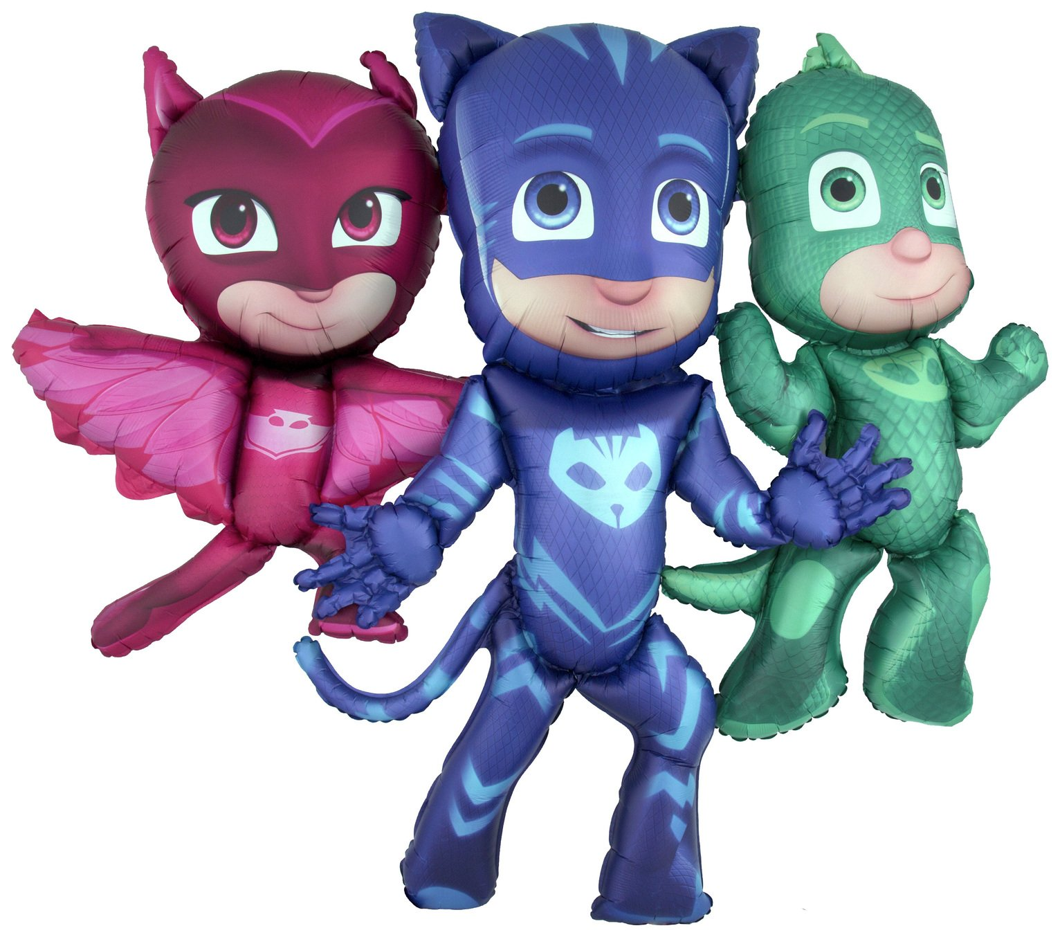 Eone PJ Masks Airwalker Balloon