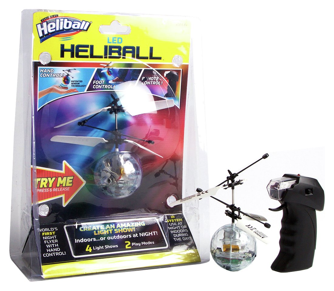 Heliball Light Try Me