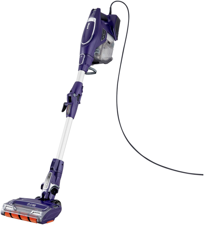 Shark HV390UK DuoClean Corded Stick Vacuum Cleaner