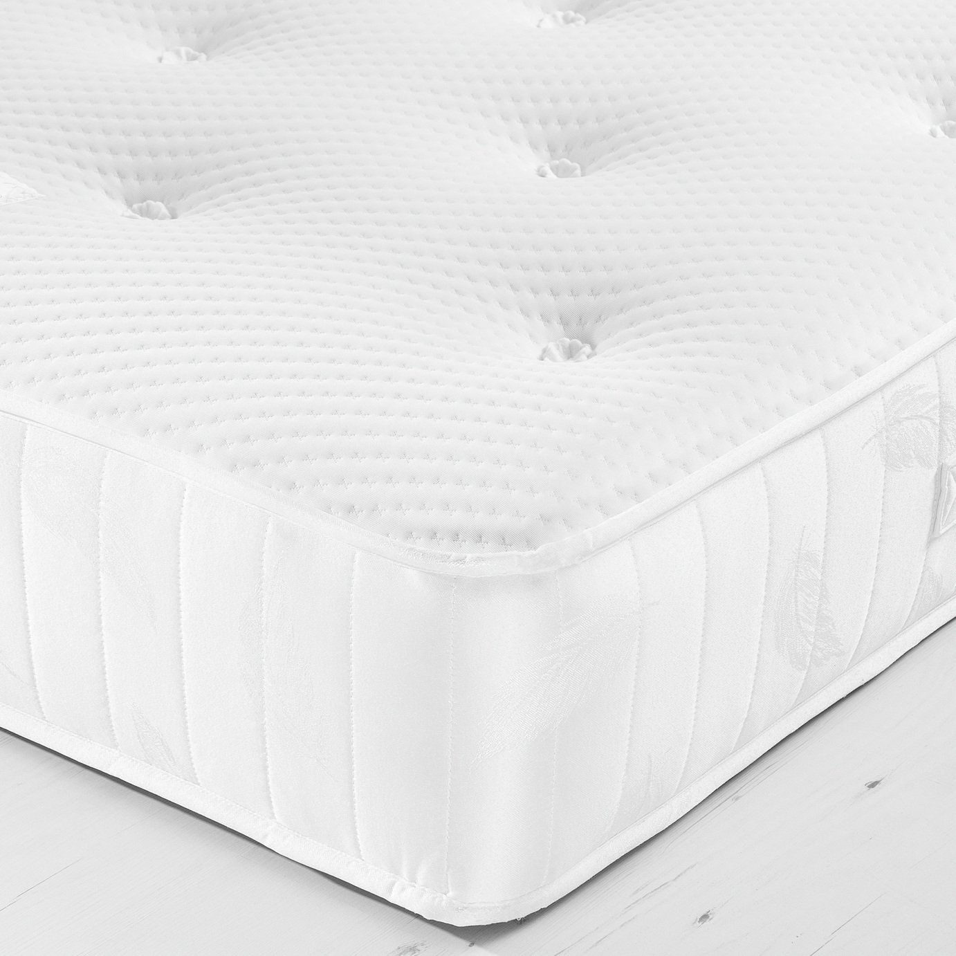 Airsprung Salisbury 1000 Pocket Memory Mattress - Double
