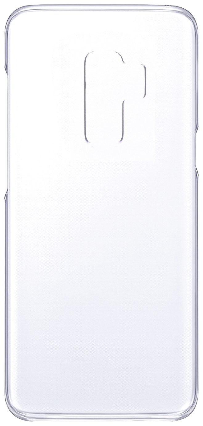 the best attitude e4571 890d0 Proporta Samsung Galaxy S9 Plus Phone Case - Clear