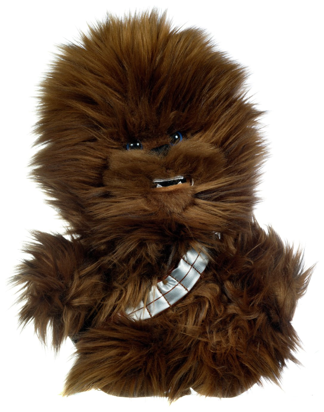 Image of Disney Star Wars Chewbacca Soft Toy