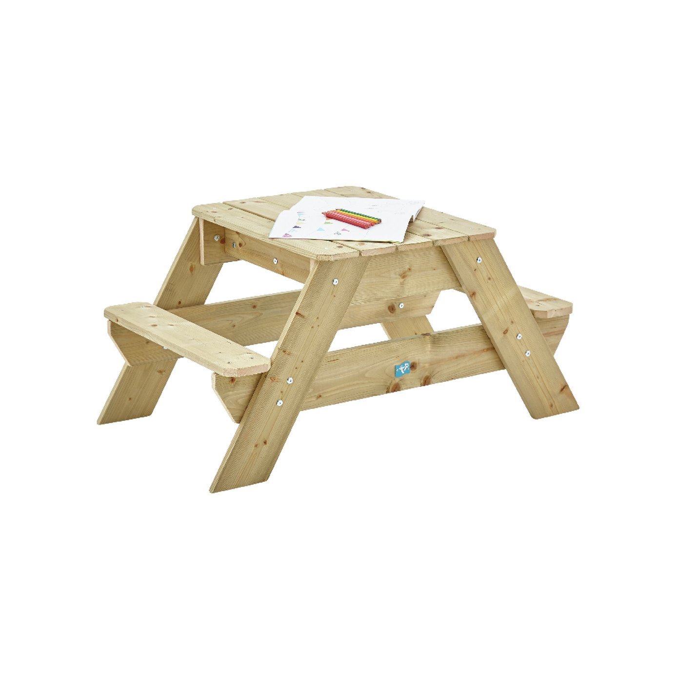 Superb Tp Early Fun Picnic Table Sandpit 8056221 Argos Price Pabps2019 Chair Design Images Pabps2019Com