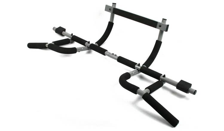 Men's Health Pull Up Bar