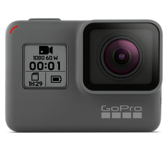 GoPro HERO Full HD 1080p Action Camera