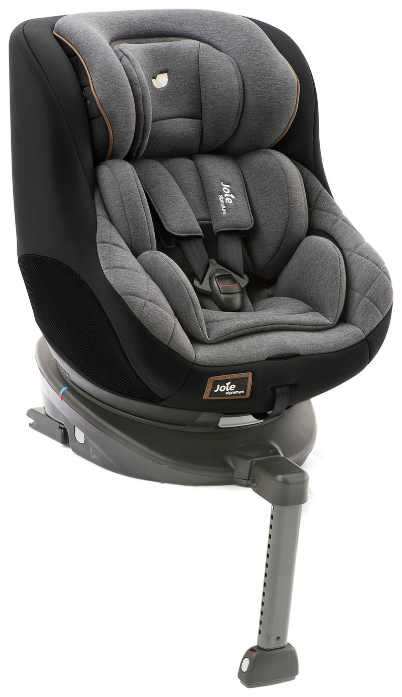 Joie Signature Spin 360 Groups 0+ and 1 Car Seat - Noir