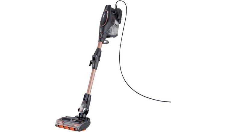 Shark HV390UKT DuoClean Pet Corded Stick Vacuum Cleaner