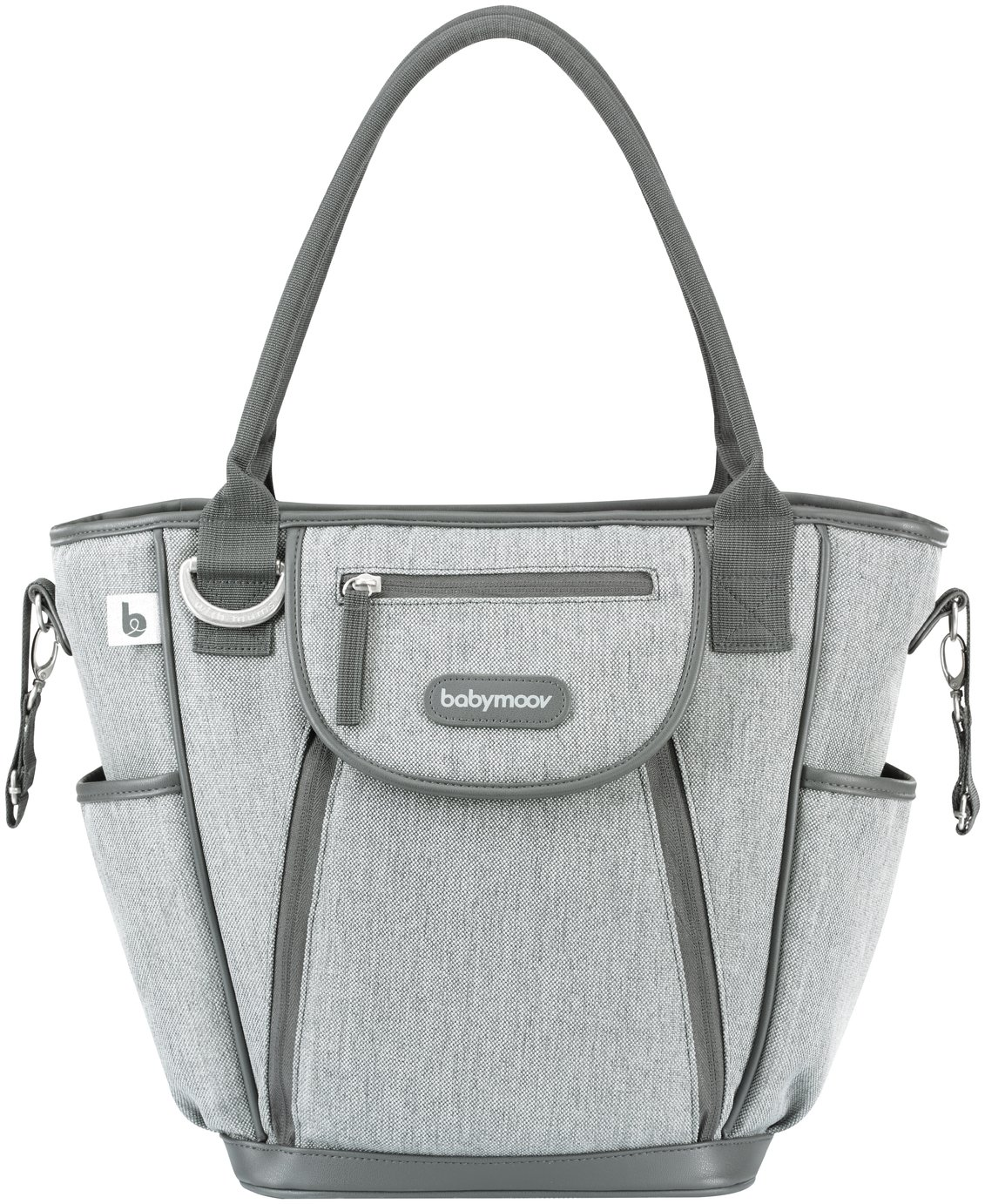 Babymoov Daily Changing Bag - Smokey