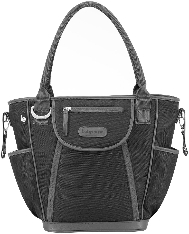 Image of Babymoov Daily Changing Bag - Black