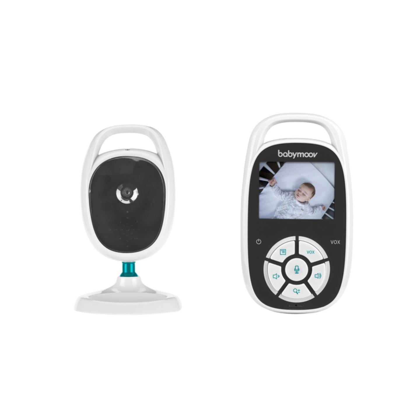 Image of Babymoov YOO See Video Baby Monitor