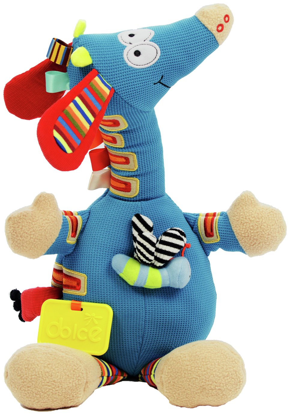 Image of Dolce Musical Giraffe