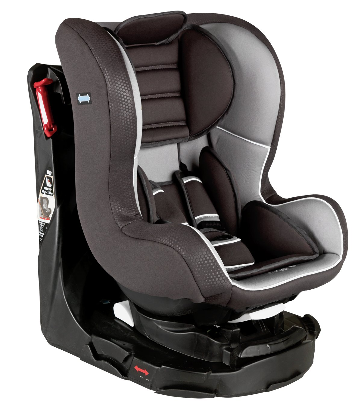 review of cuggl owl spin 0 1 2 car seat. Black Bedroom Furniture Sets. Home Design Ideas