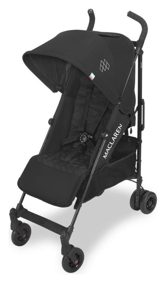 Maclaren Quest Stroller - Black