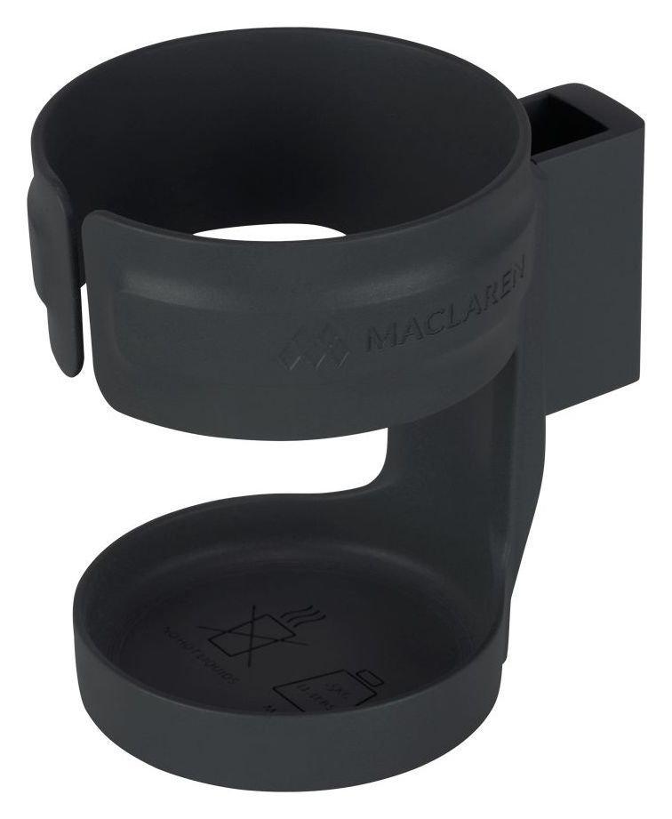 Image of Maclaren Cupholder - Black