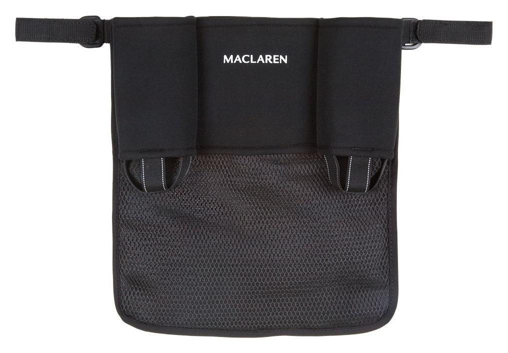 Image of Maclaren Universal Organiser - Black