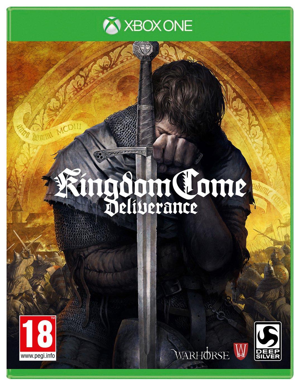 Kingdom Come Deliverance Xbox One Game