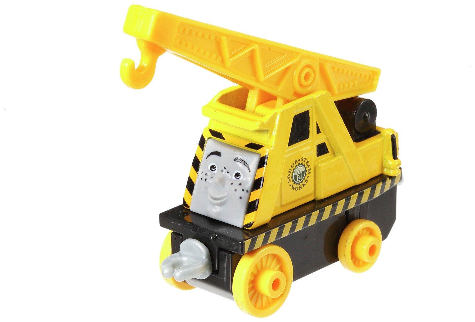 Thomas & Friends Adventures Kevin Engine